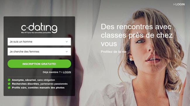 C-dating.de